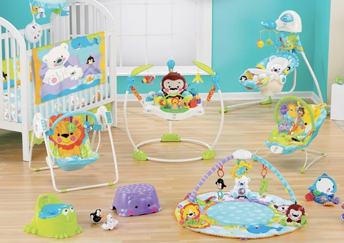 Find the best toys and gear at the official Fisher-Price website. Browse the best toys and gear for babies, toddlers and young kids today!